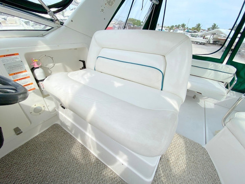 chris craft 31 pies 1996 año super clean