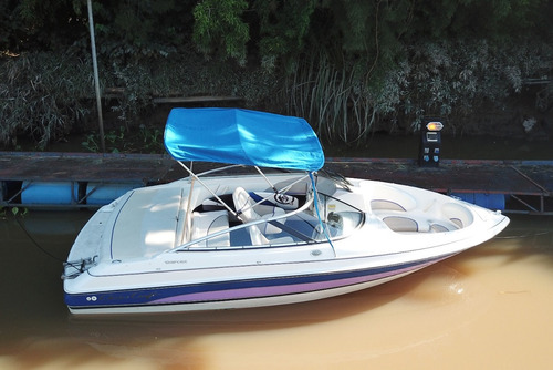 chris craft concept 18 impecable