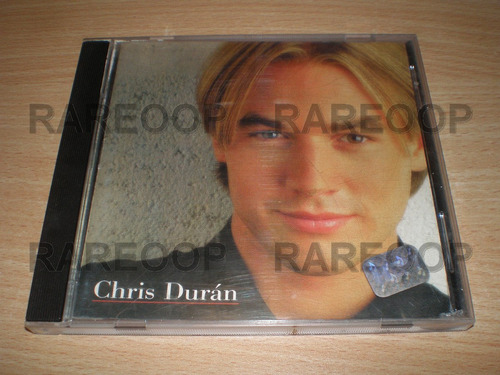 chris duran homonimo 1997 (cd) (arg) consultar stock