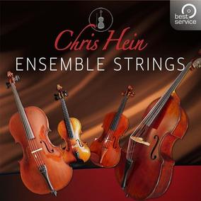 Chris Hein Ensemble Strings Para Kontakt