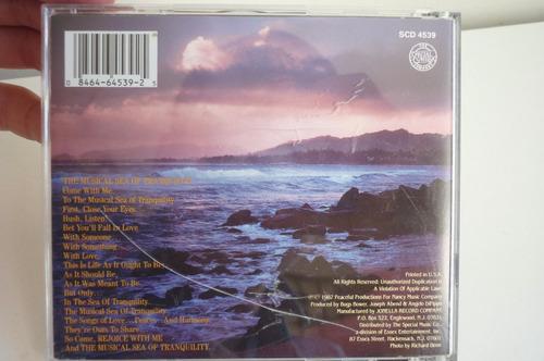 chris valentino musica del oceano  relajacion meditacion