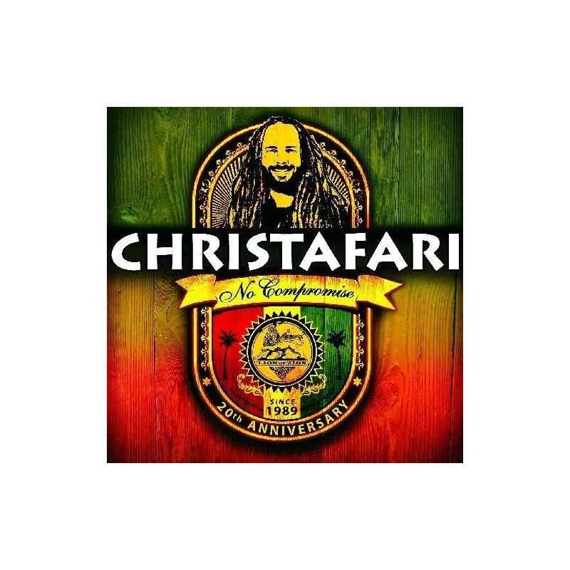cd christafari no compromise