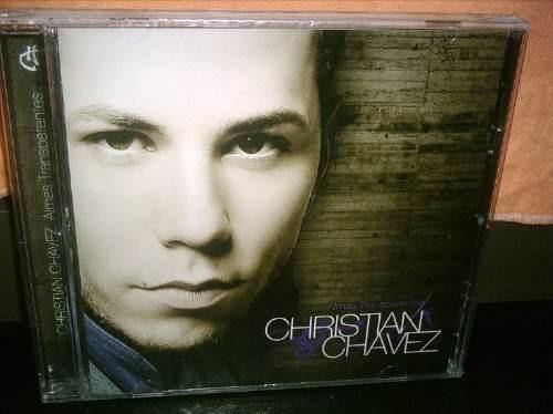 christian chavez *rbd*  cd  nuevo