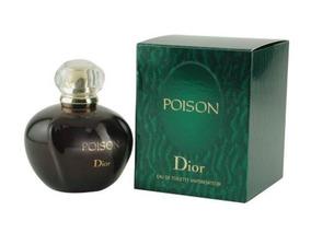 5c78bf4509 Pure Poison Dior - Perfumes Christian Dior Pure Poison en Mercado Libre  México