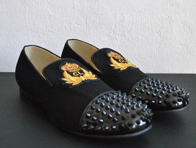 christian louboutin zapatillas mercadolibre