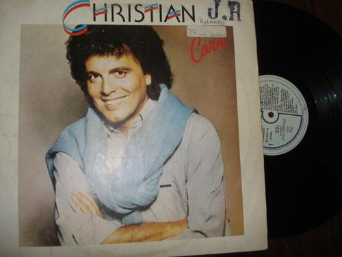 christian lp vinilo (cara)dialogomusical