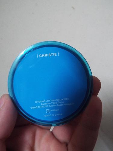 christie dead or alive xtreme beach volleyball kotobukiya