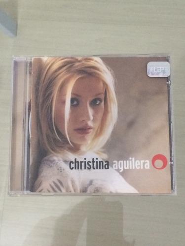 christina aguilera - debut album (1999)