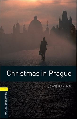 christmas in prague - oxford bookworms level 1 sin cd