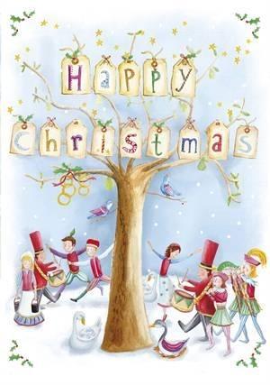 christmas story the twelve days of christmas r 19 90 em mercado