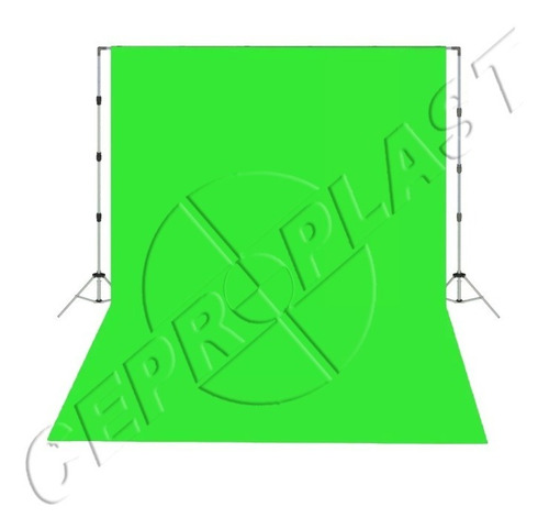 chroma key 3x3 tecido fundo infinito 15 presilhas