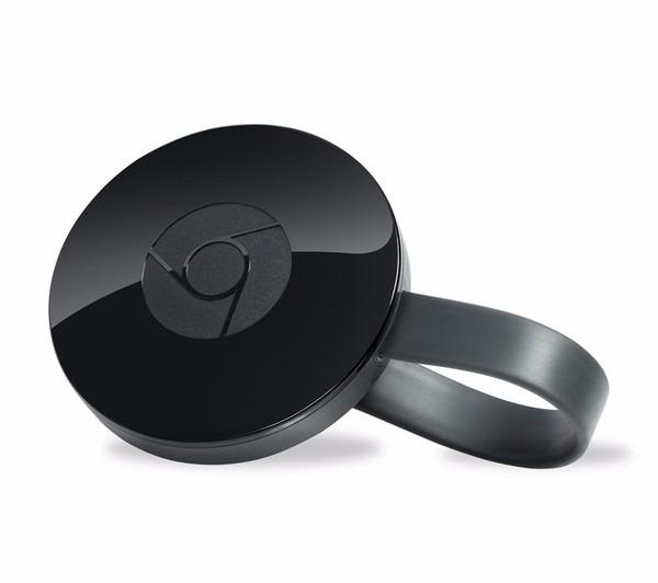 how to connect google chrome to chromecast