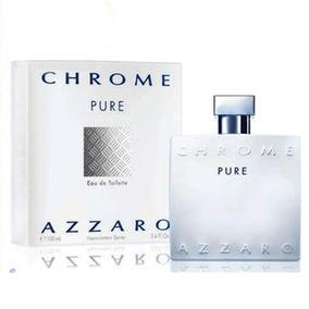 0a8859852f Feromonio Puro Masculino - Perfumes Importados Azzaro Masculinos no Mercado  Livre Brasil