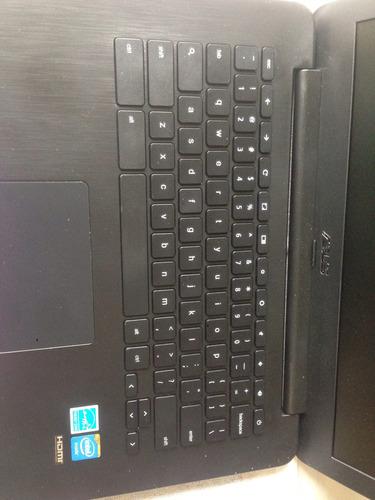 chromebook asus c300 a 500 soles en perfecto estado.