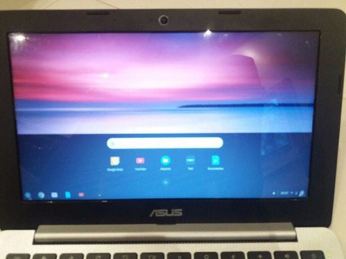 chromebook c200 do asus