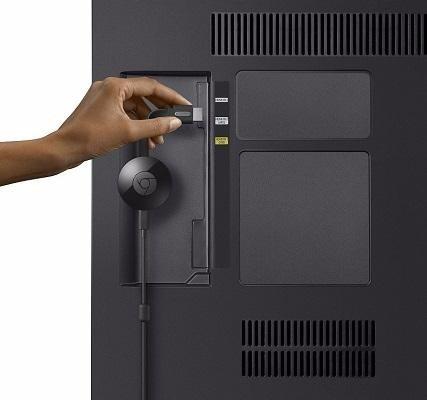 chromecast 2 somos tienda fisica en chacao , c.c san ignacio