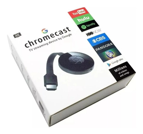 chromecast 2 wireless wifi display clon mira screen