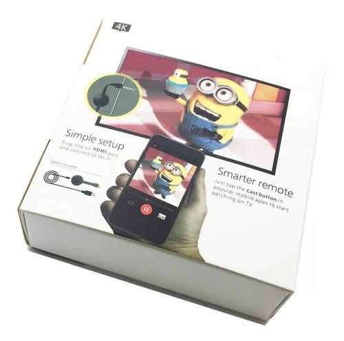chromecast 2 wireless wifi display clon miracast