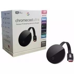 chromecast chrome cast ultra ultra