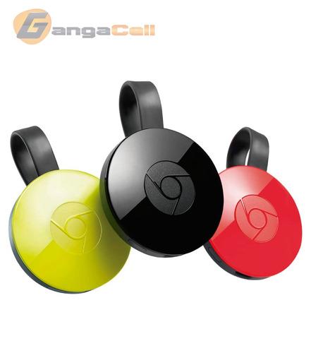 chromecast de google 2.0, convierte tu tv en smart
