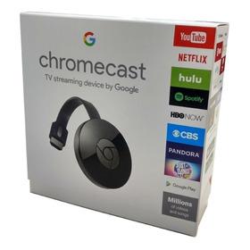 Chromecast Generico Solo Funciona Con Apple