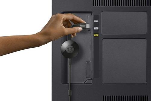 chromecast google 2da gen smart tv netflix roku fire youtube