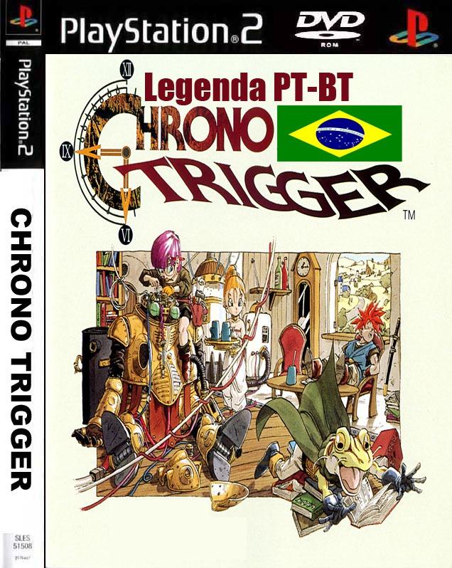 GRATUITO TRADUZIDO TRIGGER CHRONO SNES DOWNLOAD