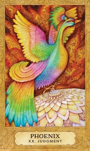 chrysalis tarot by toney brooks este tarot esta en ingles