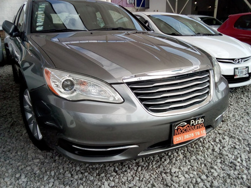 chrysler 200 2.4 touring at