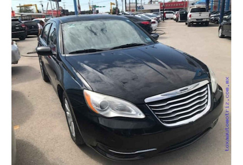 chrysler 200 aut
