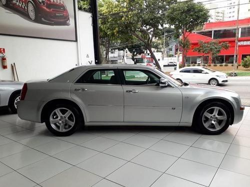 chrysler 300 c 3.5 sedan v6 24v gasolina 4p automático