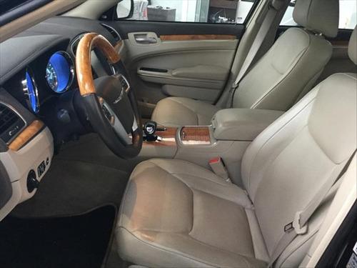 chrysler 300 c 3.6 sedan v6 24v gasolina 4p automatico