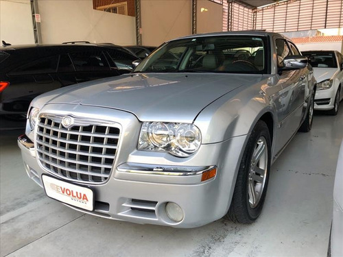 chrysler 300 c 5.7 hemi sedan v8 16v