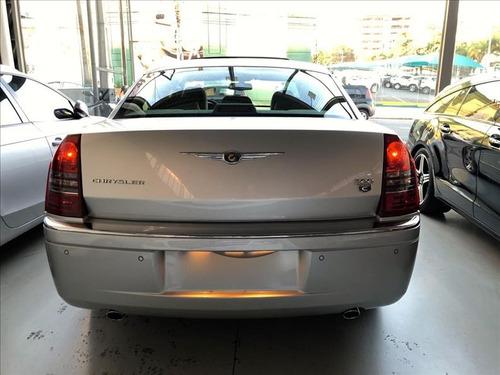 chrysler 300 c 5.7 hemi sedan v8 16v