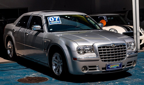chrysler 300 c 5.7 hemi sedan v8 16v gasolina 4p