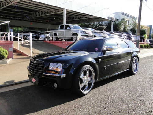 chrysler 300 c 5.7 hemi touring v8 16v gasolina 4p