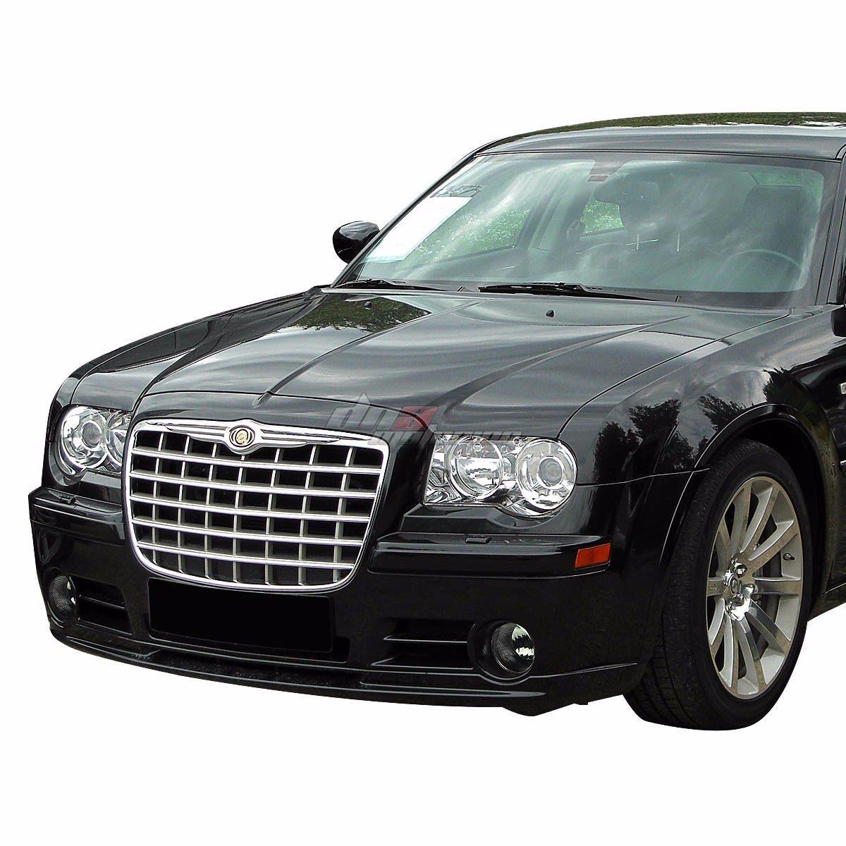Chrysler 300 C: Faros De Niebla