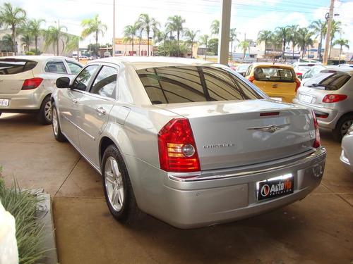 chrysler 300c 3.5 v6 2009