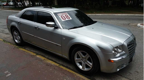 chrysler 300c 5.7 hemi seda v8 16v gasolina at 2008