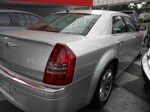 chrysler 300c  aut. v8