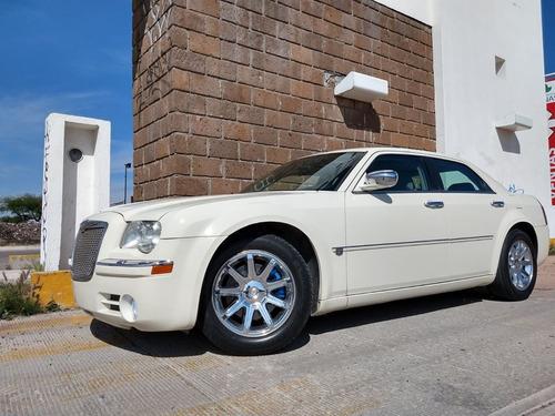 chrysler 300c nacional impecable premium platinum lujo