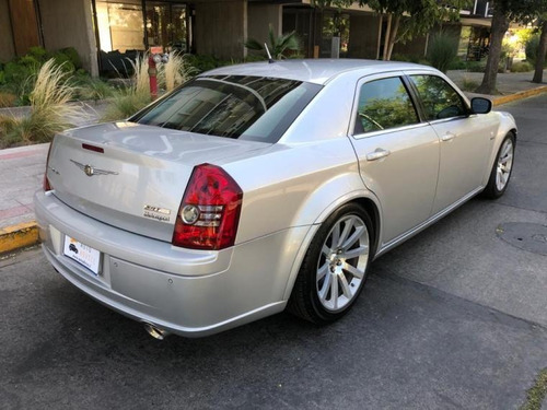 chrysler 300c srt 2009