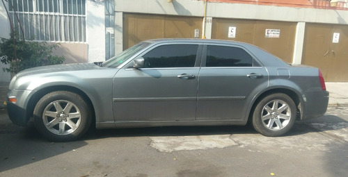 chrysler 300c tourin 2007