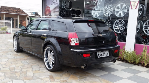 chrysler 300c touring 5.7 v8 hemi