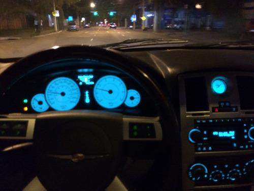 chrysler 300c touring v8   aro 24 ( leia todo o anuncio ok )