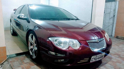 chrysler 300m 3.5 4p 2000