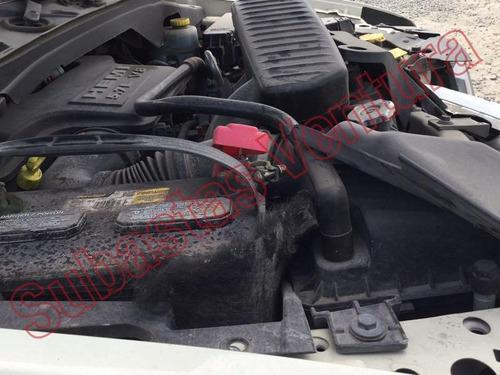chrysler aspen 2008 transmisiom sensor bobina puerta asiento