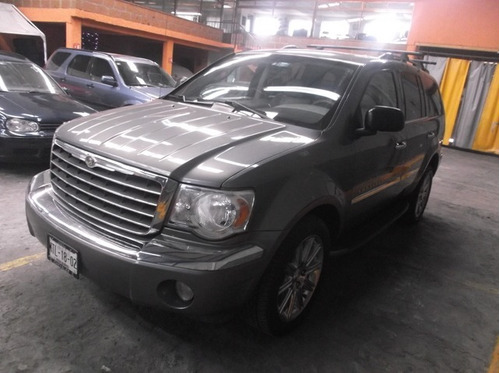 chrysler aspen 4.7 limited qc abs 4x2 mt 2009