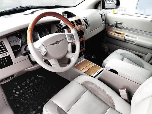 chrysler aspen 4.7 premium at 2007 autos puebla