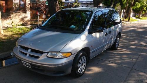 chrysler caravan 2.4 se 2.4 2001